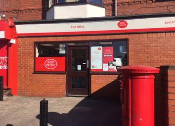 Thumbnail Retail premises for sale in Hall Lane, Partington