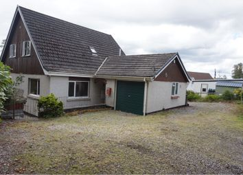 Thumbnail 3 bed detached house for sale in Bogallan, Inverness