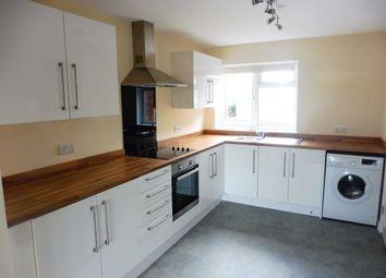 Thumbnail 2 bed flat to rent in Tyburn Road, Erdington, Birmingham