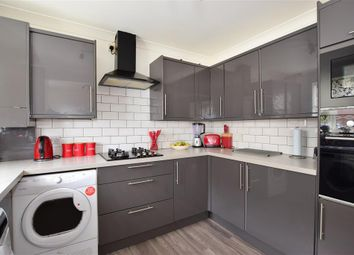 Thumbnail 3 bed semi-detached house for sale in Dall Square, Freshwater, Isle Of Wight