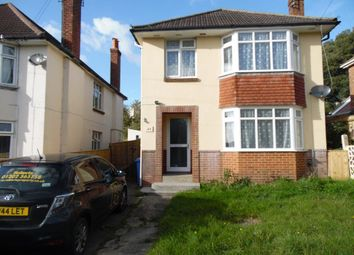 Thumbnail 3 bedroom property to rent in Southill Road, Parkstone, Poole