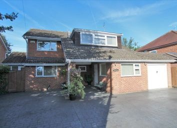 4 bed detached house for sale in Boundary Close, Tilehurst, Reading RG31
