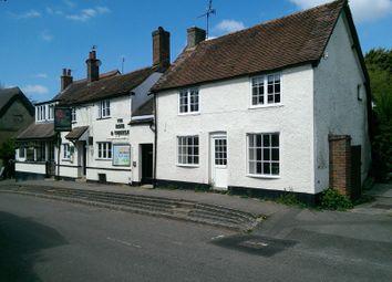 Thumbnail 3 bed flat to rent in Station Road, Haddenham, Haddenham, Aylesbury, Buckinghamshire