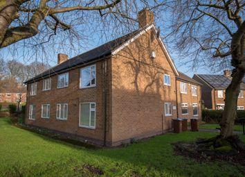Thumbnail 1 bed flat to rent in Broadwood Road, Bestwood Park, Nottingham