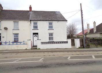 Thumbnail 2 bedroom semi-detached house to rent in Portfield, Haverfordwest