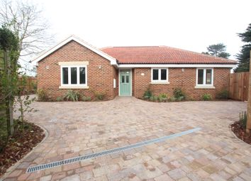 Thumbnail 3 bed detached bungalow for sale in Dyers Road, Stanway, Colchester