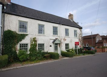 Thumbnail 5 bedroom property for sale in 11 North Street, Owston Ferry, Doncaster