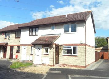 Thumbnail 1 bed flat for sale in Methwyn Close, Weston-Super-Mare
