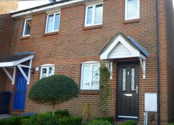 Thumbnail 2 bed property for sale in Tillington Gardens, Clanfield, Waterlooville