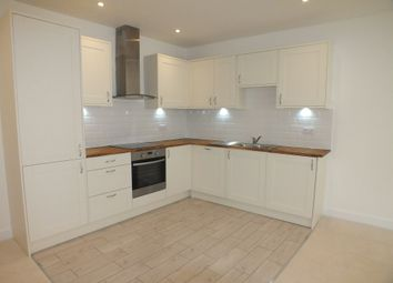 Thumbnail 1 bed flat for sale in Thomas Road, Faversham