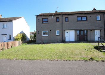 Thumbnail 1 bed flat for sale in 88 Station Road, Kelty, Fife