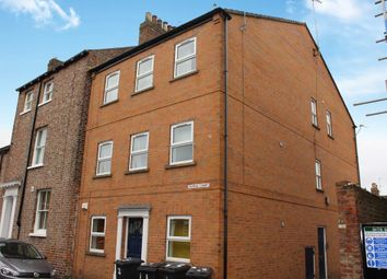 Thumbnail 2 bed flat to rent in Taurus Court, York, North Yorkshire