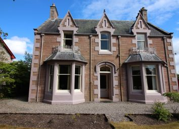 Thumbnail 4 bed detached house for sale in 17 Drummond Road, Inverness