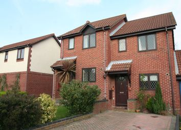Thumbnail 2 bed semi-detached house to rent in Argosy Close, Southampton