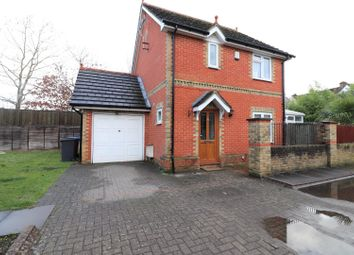 Thumbnail 3 bedroom detached house to rent in Church Mews, Station Road, Addlestone