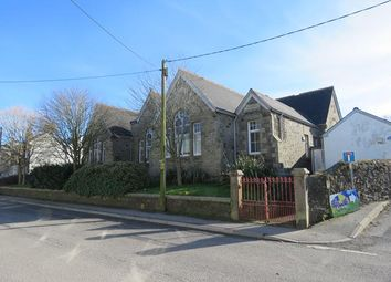 Thumbnail Commercial property for sale in Barncoose Centre, Chariot Road, Illogan, Redruth, Cornwall