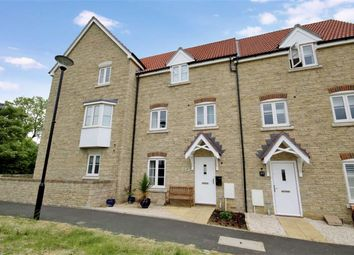 Thumbnail 4 bed terraced house for sale in Purcell Road, Redhouse, Swindon