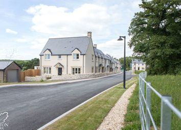 Thumbnail 4 bed semi-detached house for sale in Lorton Park, Weymouth, Dorset