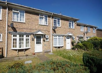 Thumbnail 3 bed terraced house for sale in Waterside Close, Bordon