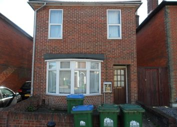 Thumbnail 6 bed detached house to rent in Padwell Road, Southampton