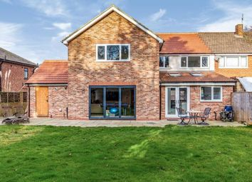 Thumbnail 5 bed semi-detached house for sale in Glebe Road, Stokesley, North Yorkshire