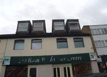 Thumbnail Studio to rent in London Road, Romford