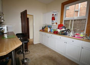 Thumbnail 4 bedroom terraced house to rent in Norfolk Street, Leicester LE3, West End