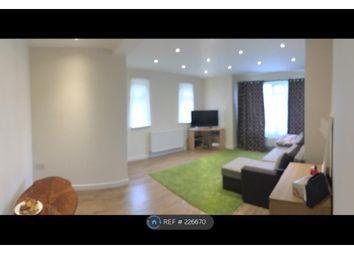 Thumbnail 2 bedroom flat to rent in Queensgate, Essex