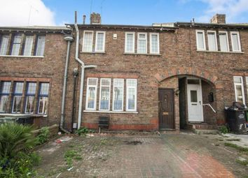 Thumbnail 4 bed terraced house for sale in Trinity Road, Luton, Bedfordshire, United Kingdom