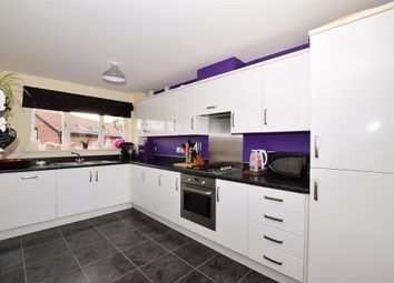 Thumbnail 4 bed town house for sale in Beadsman Crescent, West Malling, Kent