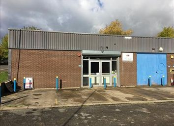 Thumbnail Warehouse for sale in Minton Park, 25 & 26 Potters Lane, Kiln Farm, Milton Keynes