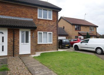 Thumbnail 2 bedroom property to rent in Tyndale, North Wootton, King's Lynn