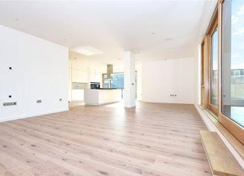 Thumbnail 2 bed flat to rent in Epicurus House, 1-3 Akehurst Lane, Sevenoaks, Kent