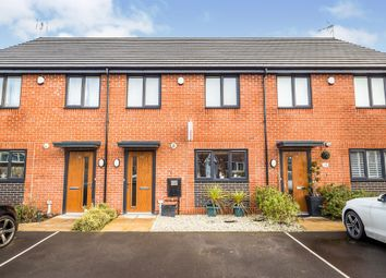 Thumbnail Terraced house for sale in Red Poll Way, Winsford
