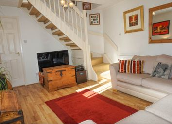 Thumbnail 2 bed end terrace house for sale in Loire Mews, Harpenden