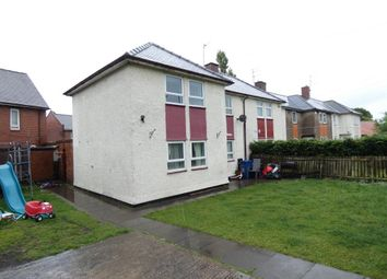 Thumbnail 3 bed terraced house to rent in Finsbury Avenue, Walker, Newcastle Upon Tyne