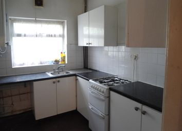 Thumbnail 2 bed terraced house to rent in Foljambe Rd, Eastwood