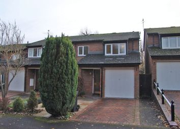 Thumbnail 3 bed semi-detached house to rent in Walnut Close, Great Missenden