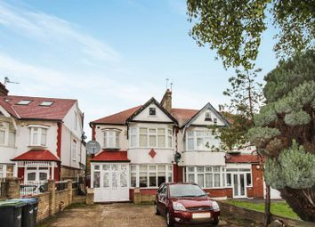 3 bed semi-detached house for sale in Ridge Avenue, Winchmore Hill N21