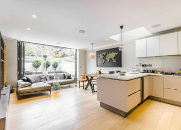 Thumbnail 2 bed flat for sale in Amerland Road, East Putney