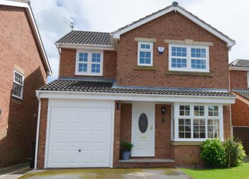 Thumbnail 3 bed detached house for sale in Penmore Lane, Hasland, Chesterfield