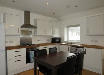 Thumbnail 2 bed flat to rent in Bidwell Close, Bristol