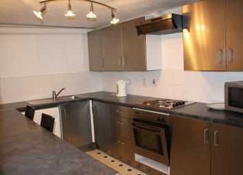 Thumbnail 1 bedroom flat to rent in Davenport Avenue, Withington
