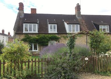 Thumbnail 2 bed semi-detached house for sale in High Street, Billingborough, Sleaford