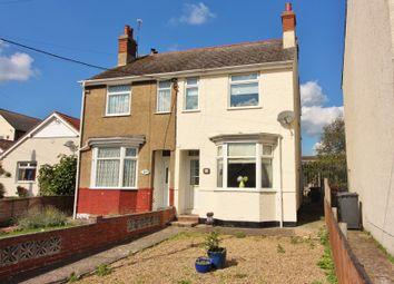 Thumbnail 2 bed property for sale in Long Road, Carlton Colville, Lowestoft