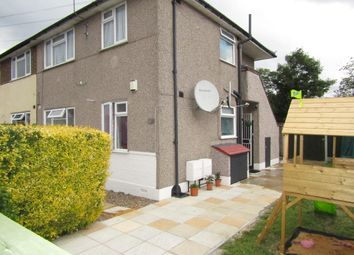 2 bed maisonette for sale in Dryden Close, Hainault IG6