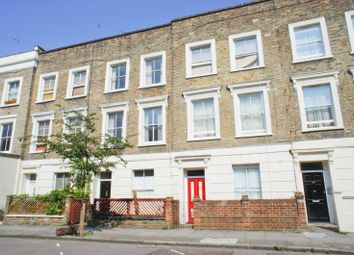 Thumbnail 4 bed semi-detached house to rent in Hercules Street, Holloway, Islington, North London