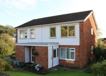 Thumbnail 2 bed flat for sale in Balmoral Way, Worle, Weston-Super-Mare