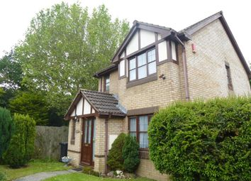 Thumbnail 3 bedroom detached house for sale in Perham Way, London Colney, St. Albans