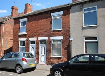 Thumbnail 2 bedroom terraced house for sale in Albert Street, Ilkeston